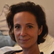 Photo of Sandra Gaudenzi, Creative Director, i-docs