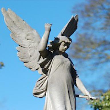 Arnos Vale cemetery, a Heritage Sandbox participant