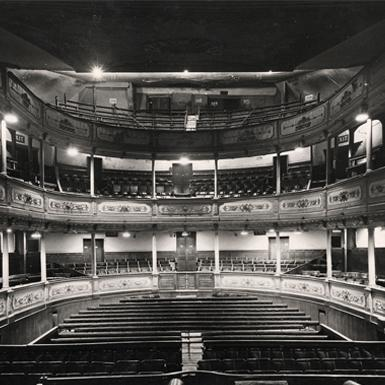 Bristol Old Vic Theatre