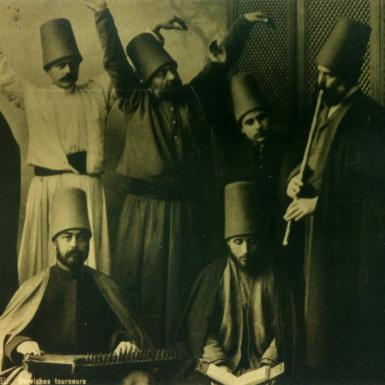 Breathing technological life into an ancient Turkish instrument